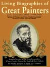Living Biographies of Great Painters (MP3)