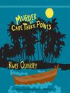 Murder at Cape Three Points (MP3): Darko Dawson Series, Book 3