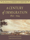 A Century of Immigration (MP3): 1820–1924
