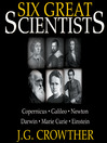 Six Great Scientists (MP3): Copernicus, Galileo, Newton, Darwin, Marie Curie, Einstein