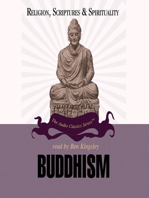 Buddhism (MP3)