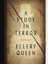 A Study in Terror (MP3)