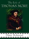 The Life of Thomas More (MP3)