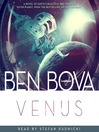 Venus (MP3): The Grand Tour Series, Book 15