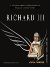 Richard III (MP3)
