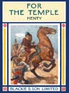 For The Temple (MP3): A Tale of the Fall of Jerusalem