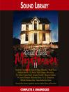 Great Classic Mysteries II (MP3): Fourteen Unabridged Tales