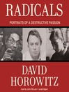 Radicals (MP3): Portraits of a Destructive Passion