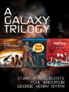 A Galaxy Trilogy, Volume 1 (MP3): Star Ways, Druids' World, and The Day the World Stopped