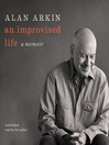 An Improvised Life (MP3): A Memoir