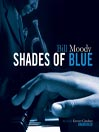 Shades of Blue (MP3): Evan Horne Series, Book 6