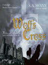 Wolf's Cross (MP3): Wolfbreed Series, Book 2