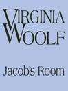 Jacob's Room (MP3)