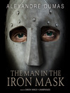 The Man in the Iron Mask (MP3): d'Artagnan Romance Series, Book 6