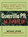 Guerrilla P. R. Wired (MP3)