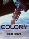 Colony (MP3)