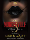 The Black Dahlia (MP3): Murderville Trilogy, Book 3