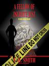 A Fellow of Infinite Jest (MP3): Luke Jones Series, Book 2
