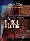 The Flinch Factor (MP3): Rachel Gold Series, Book 8