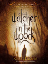 Watcher in the Woods (MP3): Dreamhouse Kings Series, Book 2