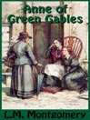 Anne of Green Gables (MP3): Anne of Green Gables Series, Book 1