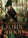 The Merry Adventures of Robin Hood (MP3)