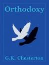 Orthodoxy (MP3)