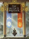 The Initiate Brother (MP3): Initiate Brother Series, Book 1