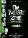 The Twilight Zone Radio Dramas, Volume 14 (MP3)