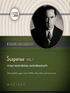 Suspense, Volume 1 (MP3)