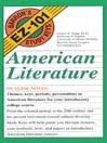 American Literature (MP3)