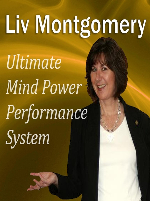 Ultimate Mind Power Performance System (MP3): With Mind Music for Peak Performance