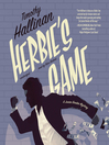 Herbie's Game (MP3): Junior Bender Series, Book 4