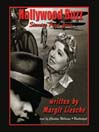 Hollywood Buzz (MP3): Pucci Lewis Mystery, Book 2