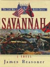 Savannah (MP3): The Civil War Battle Series, Book 9