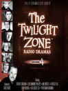 The Twilight Zone Radio Dramas, Volume 4 (MP3)