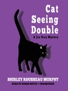 Cat Seeing Double (MP3): Joe Grey Series, Book 8