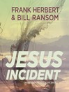 The Jesus Incident (MP3): Pandora Sequence Series, Book 1