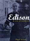 Edison (MP3): A Life of Invention
