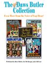 The 2nd Daws Butler Collection (MP3): Even More from the Voice of Yogi Bear!