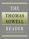 The Thomas Sowell Reader (MP3)