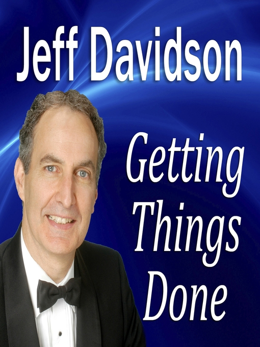 Getting Things Done (MP3)
