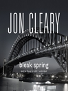 Bleak Spring (MP3): Scobie Malone Series, Book 10