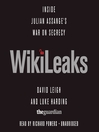 WikiLeaks (MP3): Inside Julian Assange's War on Secrecy