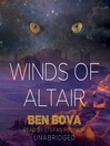 The Winds of Altair (MP3)