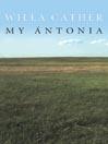 My Ántonia (MP3)