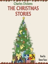 The Christmas Stories (MP3)