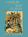 A History of the Arab Peoples (MP3)