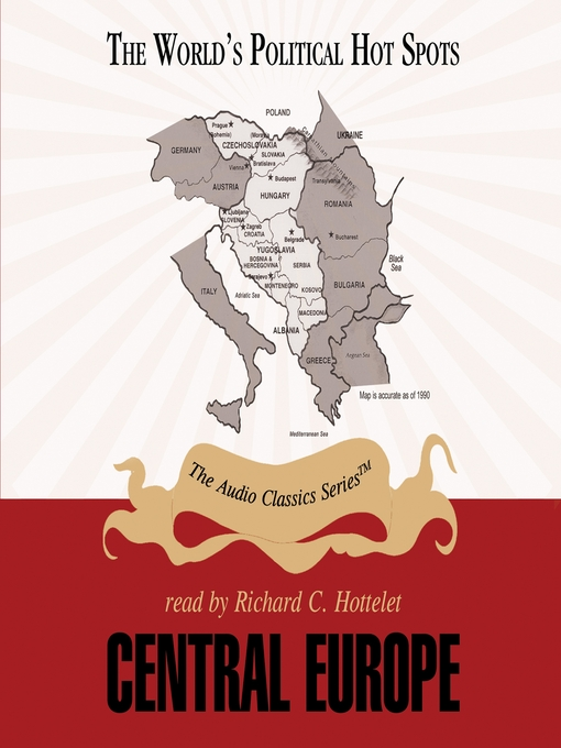 Central Europe (MP3)