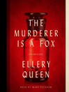 The Murderer Is a Fox (MP3)